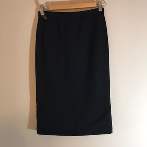 Authentic Dolce and Gabbana pencil skirt 4